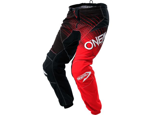 ONeal Element Pants Men RACEWEAR black/red